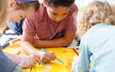 6 Considerations for Choosing a Daycare